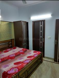 Bedroom Image of PG 4441838 Tilak Nagar in Tilak Nagar