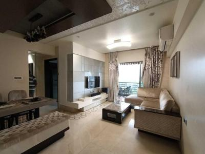 Gallery Cover Image of 650 Sq.ft 1 BHK Apartment for buy in Marathon Nextown, Padle Gaon for 4000000