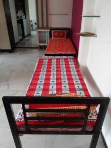 Bedroom Image of PG 4193479 Andheri East in Andheri East