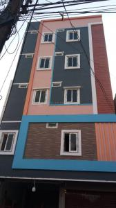 Gallery Cover Image of 700 Sq.ft 1 RK Independent House for rent in Borabanda for 6000