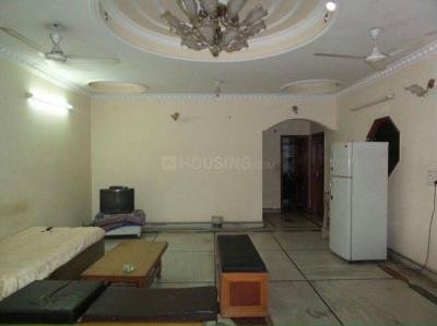 Living Room Image of PG 3807097 Krishna Nagar in Krishna Nagar