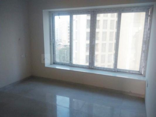 Bedroom Image of 1000 Sq.ft 2 BHK Apartment for rent in Belapur CBD for 28000