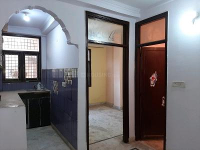 Gallery Cover Image of 450 Sq.ft 2 BHK Independent Floor for buy in Palam for 2000000