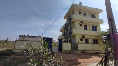 Gallery Cover Image of 2400 Sq.ft 5 BHK Independent House for buy in Lingapura for 7450000