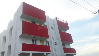 Gallery Cover Image of 1355 Sq.ft 3 BHK Independent Floor for buy in Madipakkam for 8500000