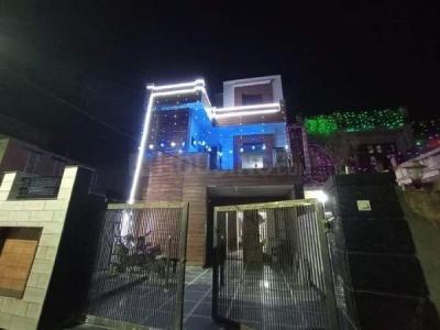 1125 Sq.ft Residential Plot for Sale in Pinjore, Solan