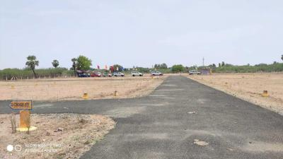 Gallery Cover Image of  Sq.ft Residential Plot for buy in Oragadam for 900000