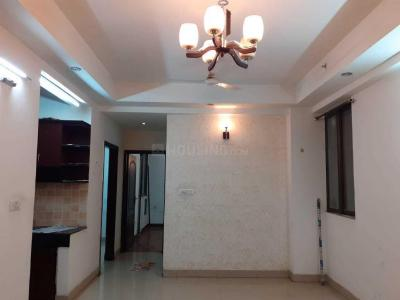 Gallery Cover Image of 1195 Sq.ft 2 BHK Apartment for rent in Angel Mercury, Ahinsa Khand for 14000