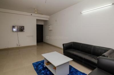 Gallery Cover Image of 1500 Sq.ft 3 BHK Apartment for rent in Sector 119 for 25000