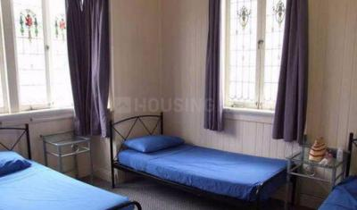 Bedroom Image of Sai Nivas PG Accommodation in Chandanagar