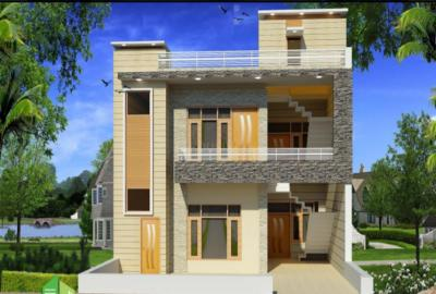 Gallery Cover Image of 1300 Sq.ft 3 BHK Independent House for buy in Palasi for 3300000