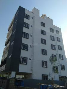 Gallery Cover Image of 1100 Sq.ft 2 BHK Apartment for buy in Akshayanagar for 4298000