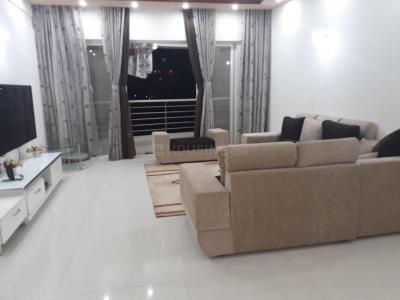 Gallery Cover Image of 2285 Sq.ft 3 BHK Apartment for rent in Kharadi for 45000