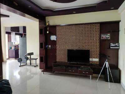 Gallery Cover Image of 1100 Sq.ft 2 BHK Apartment for rent in AR SLV Nivas, Whitefield for 23000