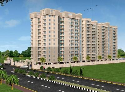 Gallery Cover Image of 615 Sq.ft 1 BHK Apartment for buy in Jankipuram Extension for 1845000