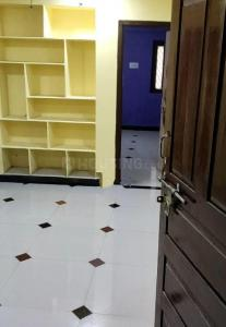 Gallery Cover Image of 600 Sq.ft 2 BHK Apartment for buy in Vijetha Tower's, West Marredpally for 3000000