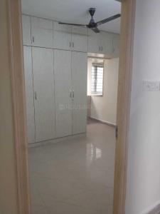 Gallery Cover Image of 990 Sq.ft 2 BHK Apartment for rent in Miyapur for 15000