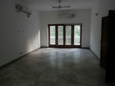 Gallery Cover Image of 4400 Sq.ft 7 BHK Independent House for buy in Jor Bagh for 520000000