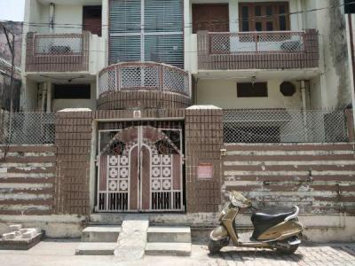Gallery Cover Image of 1250 Sq.ft 6 BHK Independent House for buy in Kankhal for 7000000