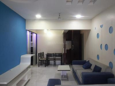 Gallery Cover Image of 1005 Sq.ft 2 BHK Apartment for buy in Wadala for 16000000