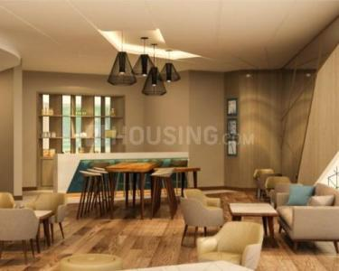 Gallery Cover Image of 1310 Sq.ft 2 BHK Apartment for buy in Godrej Nature Plus, Sector 33, Sohna for 7100000