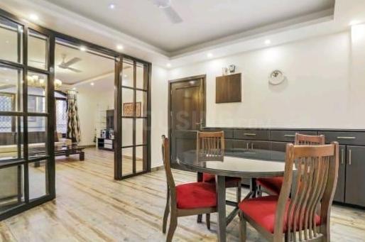 Living Room Image of PG 4442869 Arjun Nagar in Arjun Nagar