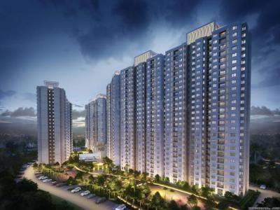 Gallery Cover Image of 1505 Sq.ft 3 BHK Apartment for buy in Ideal Aquaview, Salt Lake City for 8400000