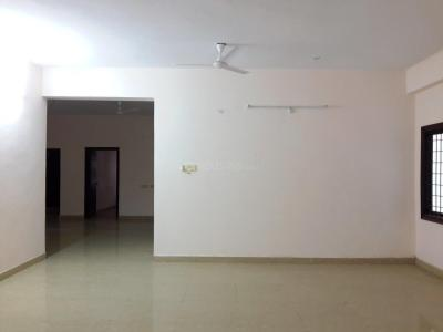 Gallery Cover Image of 2133 Sq.ft 3 BHK Apartment for buy in Banjara Hills for 12798000