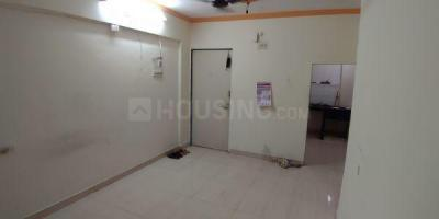 Gallery Cover Image of 460 Sq.ft 1 BHK Apartment for rent in Shivraj Apartment, Airoli for 17000