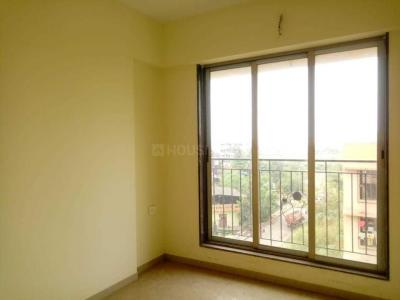 Gallery Cover Image of 640 Sq.ft 1 BHK Apartment for rent in Ruchi Parshva Sadhana, Ulwe for 7500