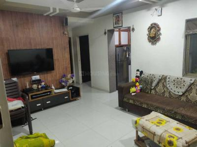 Gallery Cover Image of 910 Sq.ft 2 BHK Apartment for buy in Prahlad Nagar for 5700000