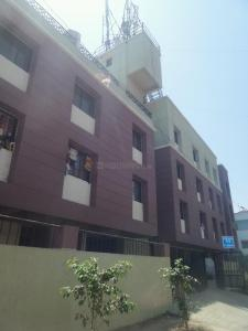 Gallery Cover Image of 590 Sq.ft 1 BHK Apartment for rent in Wadgaon Sheri for 12000