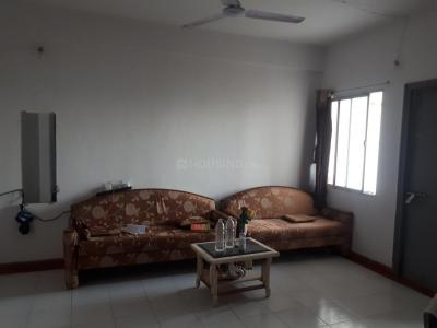 Gallery Cover Image of 1062 Sq.ft 2 BHK Apartment for rent in Thaltej for 16000