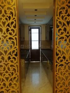 Gallery Cover Image of 1350 Sq.ft 3 BHK Independent Floor for buy in Paschim Vihar for 21500000