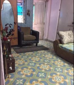 Bedroom Image of Girls PG in Jogeshwari East