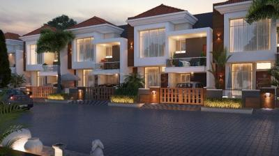 Gallery Cover Image of 1865 Sq.ft 3 BHK Villa for buy in Lalghati for 5980000