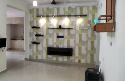 Gallery Cover Image of 1500 Sq.ft 3 BHK Apartment for rent in Battarahalli for 20000