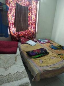 Bedroom Image of Daksh PG in Prahlad Nagar