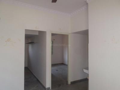 Gallery Cover Image of 450 Sq.ft 1 BHK Apartment for rent in Class D Employees Housing Society Layout for 6000