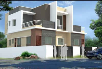 Gallery Cover Image of 1100 Sq.ft 3 BHK Independent House for buy in Bhavani Nagar for 3300000