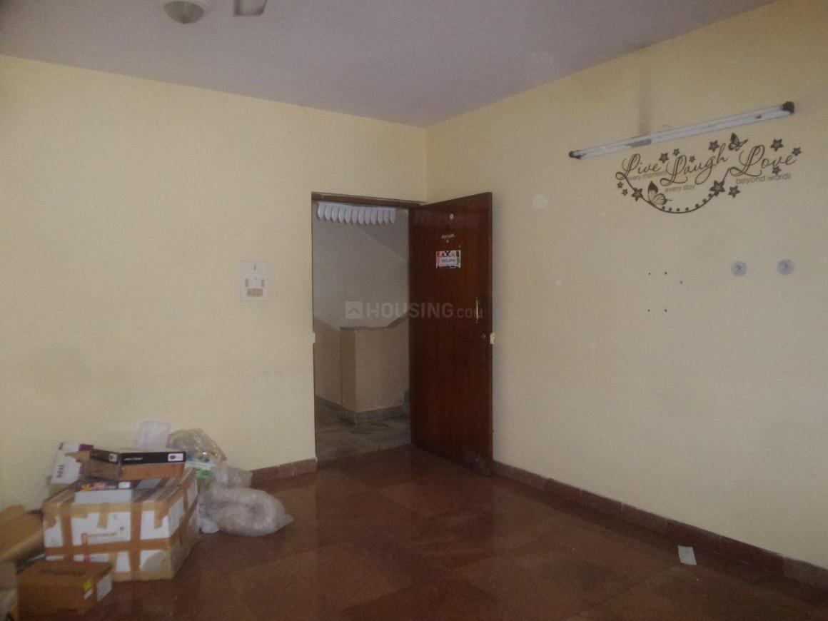 Living Room Image of 1100 Sq.ft 2 BHK Apartment for rent in Hombegowda Nagar for 24000