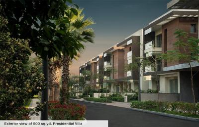 Gallery Cover Image of 4500 Sq.ft 5 BHK Villa for buy in Sobha International City- Presidential Villa, Sector 109 for 70000000