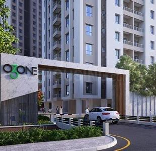 Gallery Cover Image of 841 Sq.ft 2 BHK Apartment for buy in Ozone, Kamalgazi for 6682000