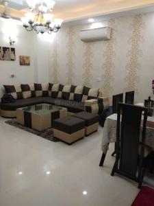 Gallery Cover Image of 1050 Sq.ft 3 BHK Independent Floor for buy in Sector 30 for 11500000