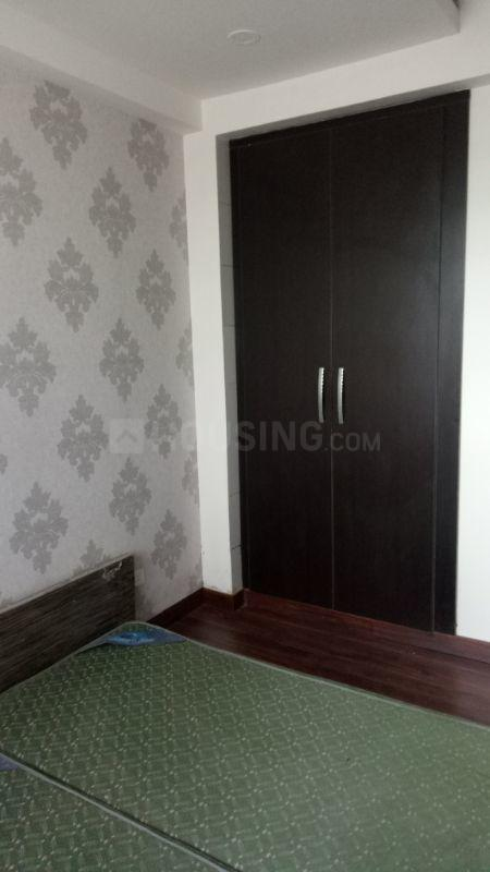 Bedroom Image of 1050 Sq.ft 2 BHK Apartment for rent in Sector 70 for 7000