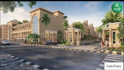 Gallery Cover Image of 1081 Sq.ft 3 BHK Independent Floor for buy in Signature Global Park 4, Sector 36 Sohna for 4868000