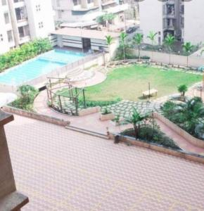 Gallery Cover Image of 1400 Sq.ft 3 BHK Apartment for rent in Om Tulsi Heights, Kamothe for 22000