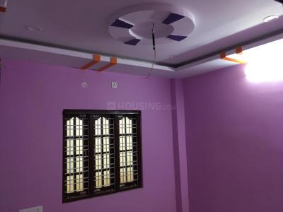 Gallery Cover Image of 1500 Sq.ft 3 BHK Independent Floor for rent in Miyapur for 15000