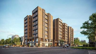 Gallery Cover Image of 1215 Sq.ft 2 BHK Apartment for buy in Nikol for 3240000