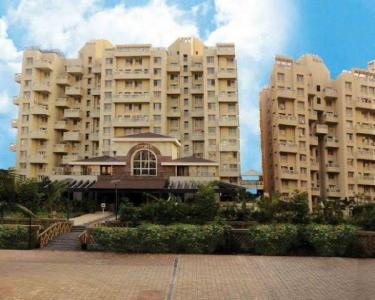 Gallery Cover Image of 1200 Sq.ft 2 BHK Apartment for buy in Buildcorp Build Uttam Townscape Elite, Yerawada for 10500000